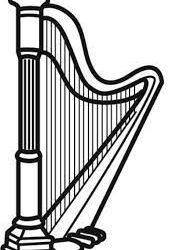 """""""David – der Messias mit der Harfe"""""""